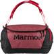 Marmot Long Hauler Duffel Reisbagage Small rood/zwart